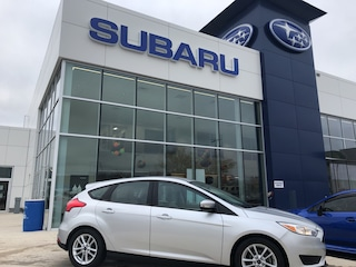 2016 Ford Focus SE / Accident Free / Local  Hatchback