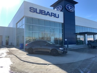 2017 Subaru WRX Sport / Service records Sedan