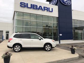 2016 Subaru Forester Convenience /Lease Return / Accident Free  SUV