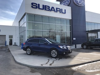 2016 Subaru Outback 2.5i Limited eyesight / Local / One owner SUV
