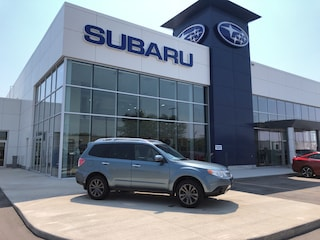 2013 Subaru Forester 2.5X / Low Kms SUV