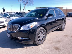 2016 Buick Enclave Premium/ Leather / Service records SUV