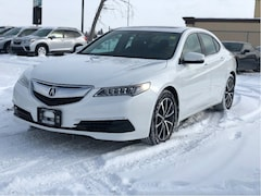 2016 Acura TLX V6 / SH-AWD / Accident free Sedan