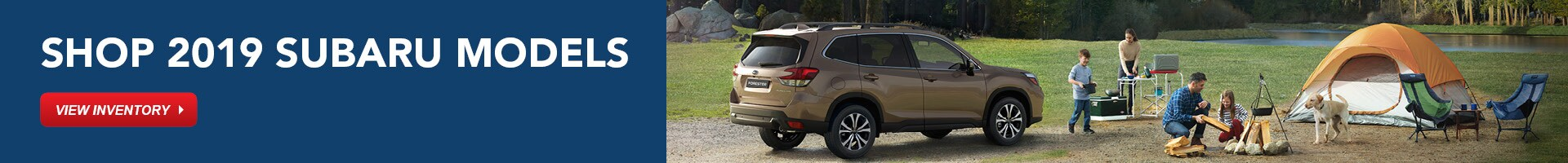 Frontier Subaru | New & Used Subaru Dealer in Winnipeg