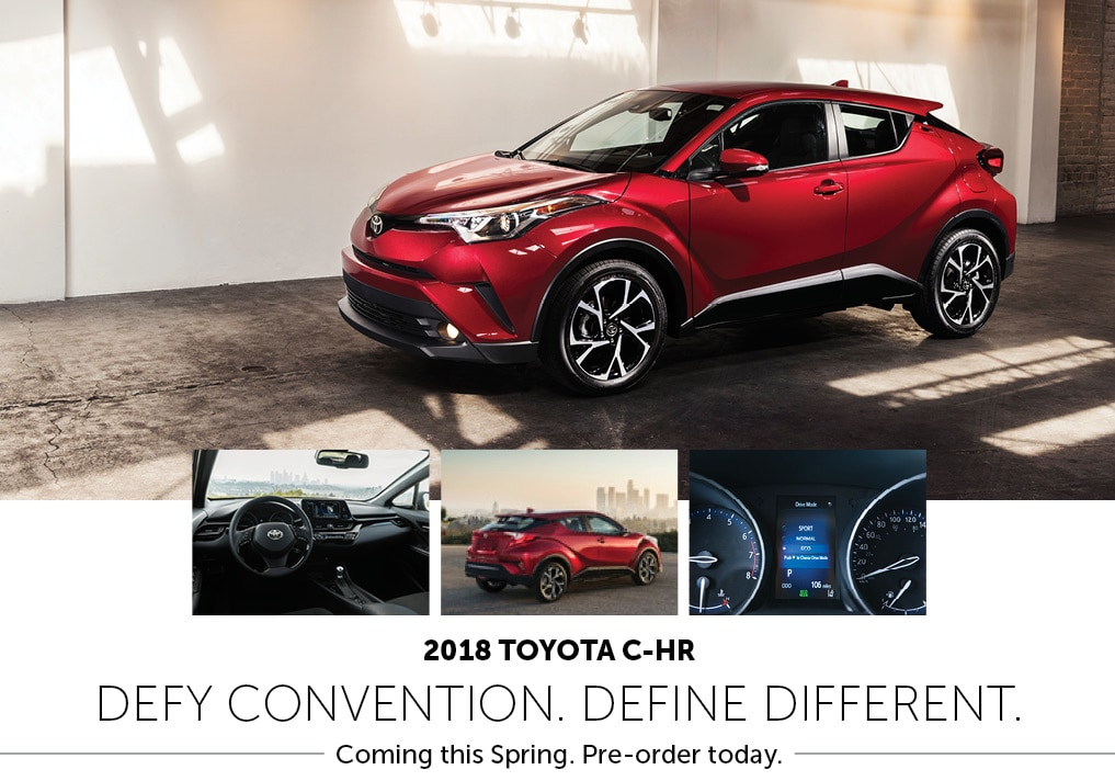 Frontier Toyota | New Toyota dealership in Winnipeg, MB R2C 3A8