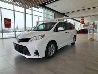 2019 Toyota Sienna 7-Passenger V6 Van Passenger Van