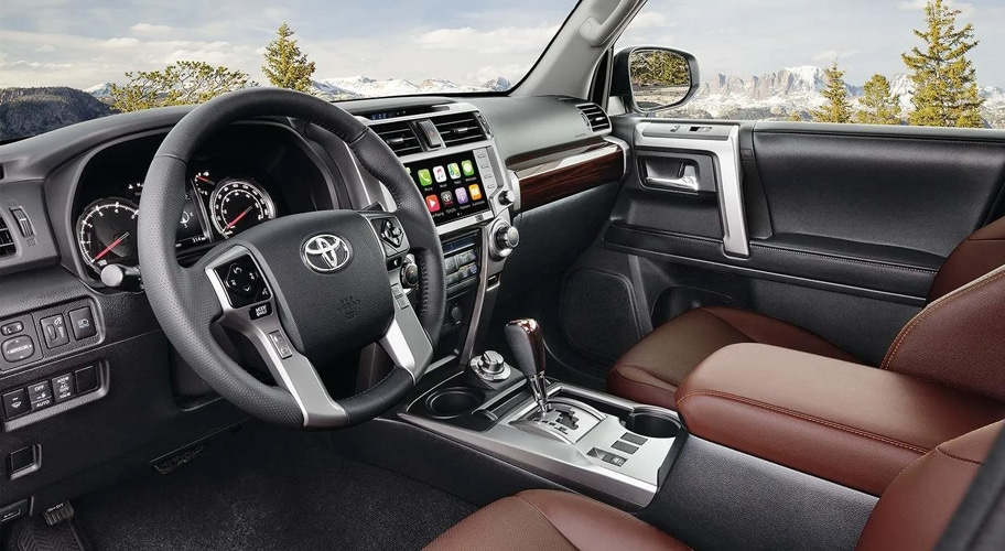 2020 Toyota 4Runner Winnipeg