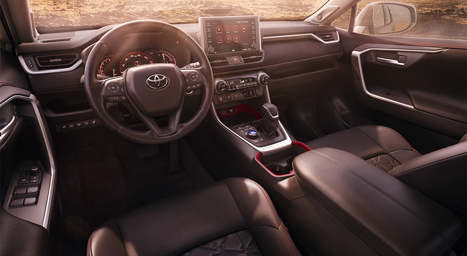 2020 Rav4 Winnipeg