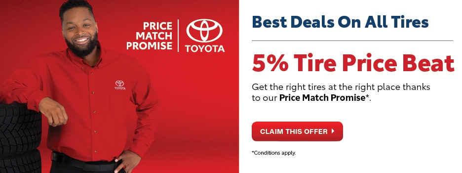 Best Deals on All Winter Tires - 5% Tire Price Beat