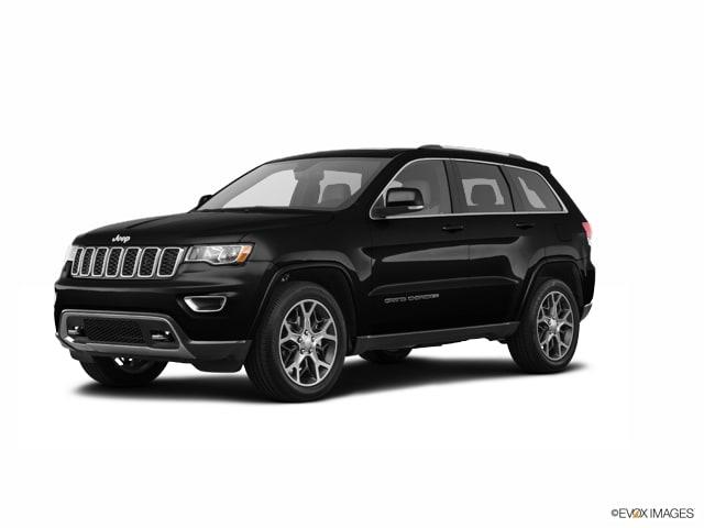 2018 Jeep Grand Cherokee 4x4 Altitude SUV