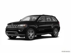2018 Jeep Grand Cherokee Laredo E 4x4 Laredo E  SUV