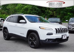 2016 Jeep Cherokee Latitude SUV for sale Sussex, NJ