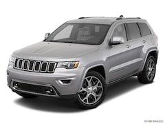 2018 Jeep Grand Cherokee High Altitude 4x4 High Altitude  SUV
