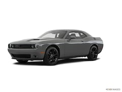 2018 Dodge Challenger GT AWD GT  Coupe