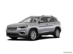 2019 Jeep Cherokee Latitude 4x4 Latitude  SUV Sussex, NJ
