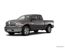 2018 Ram 1500 Express 4x4 Express  Quad Cab 6.3 ft. SB Pickup