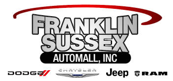 Franklin Sussex Auto Mall Inc