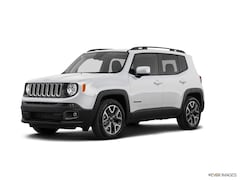 2018 Jeep Renegade Altitude 4x4 Altitude  SUV Sussex, NJ
