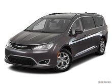 2017 Chrysler Pacifica Touring Touring  Mini-Van