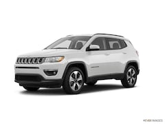2018 Jeep Compass Altitude 4x4 Altitude  SUV