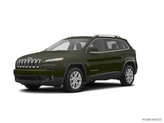 2017 Jeep Cherokee 75th Anniversary Edition 4x4 75th Anniversary  SUV