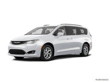 2018 Chrysler Pacifica L L  Mini-Van
