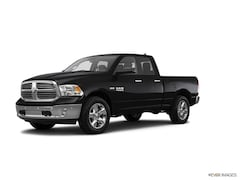 2018 Ram 1500 Big Horn 4x4 Big Horn  Quad Cab 6.3 ft. SB Pickup Sussex, NJ