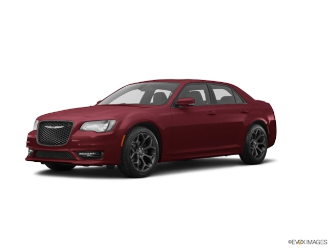 2018 Chrysler 300 300S AWD S  Sedan
