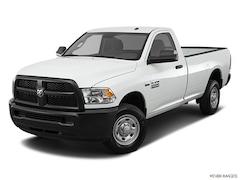 2017 Ram 2500 Tradesman 4x4 Tradesman  Regular Cab 8 ft. LB Pickup