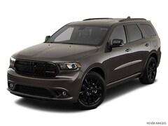 2018 Dodge Durango Citadel Anodized Platinum AWD Citadel Anodized Platinum  SUV Sussex, NJ