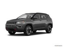 2018 Jeep Compass Trailhawk 4x4 Trailhawk  SUV
