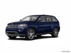 2018 Jeep Grand Cherokee Laredo E 4x4 Laredo E  SUV Sussex, NJ