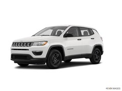 2018 Jeep Compass Sport 4x4 Sport  SUV