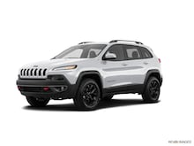 2018 Jeep Cherokee Limited 4x4 Limited  SUV