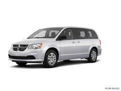 2018 Dodge Grand Caravan SXT SXT  Mini-Van