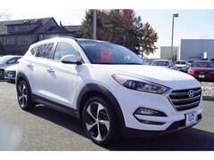 2016 Hyundai Tucson Limited SUV for sale Sussex, NJ
