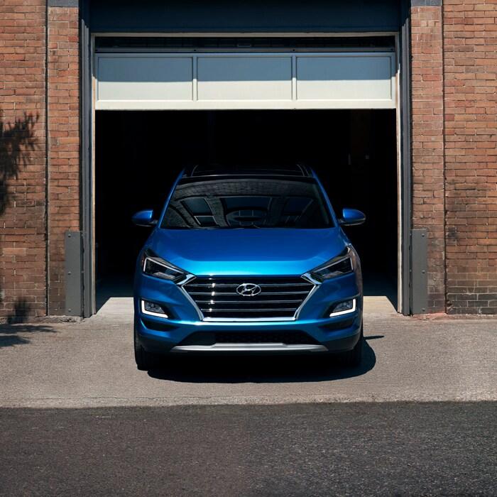 New Hyundai Tucson in Sussex, NJ