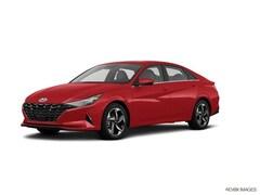 New 2021 Hyundai Elantra Limited w/SULEV Sedan For Sale in Sussex, NJ