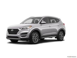 2021 Hyundai Tucson Limited SUV Sussex, NJ