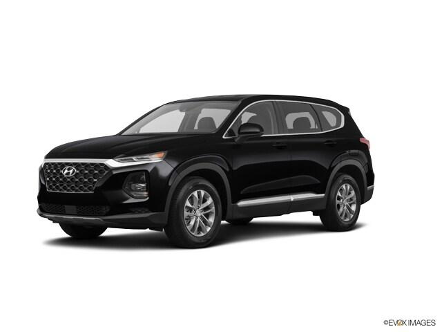 2019 Hyundai Santa Fe SEL AWD SEL 2.4L  Crossover Sussex, NJ