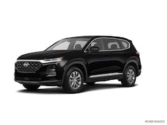 2019 Hyundai Santa Fe SE AWD SE 2.4L  SUV Sussex, NJ