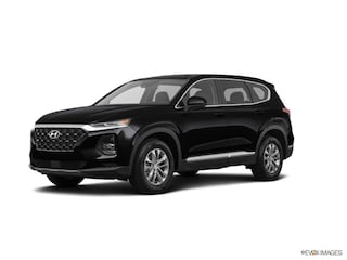 2019 Hyundai Santa Fe SE AWD SE 2.4L  Crossover Sussex, NJ