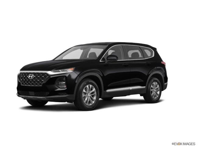2019 Hyundai Santa Fe SEL AWD SEL 2.4L  Crossover Sussex NJ