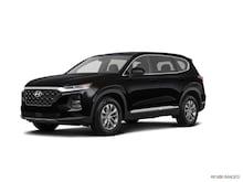 2019 Hyundai Santa Fe SEL AWD SEL 2.4L  Crossover