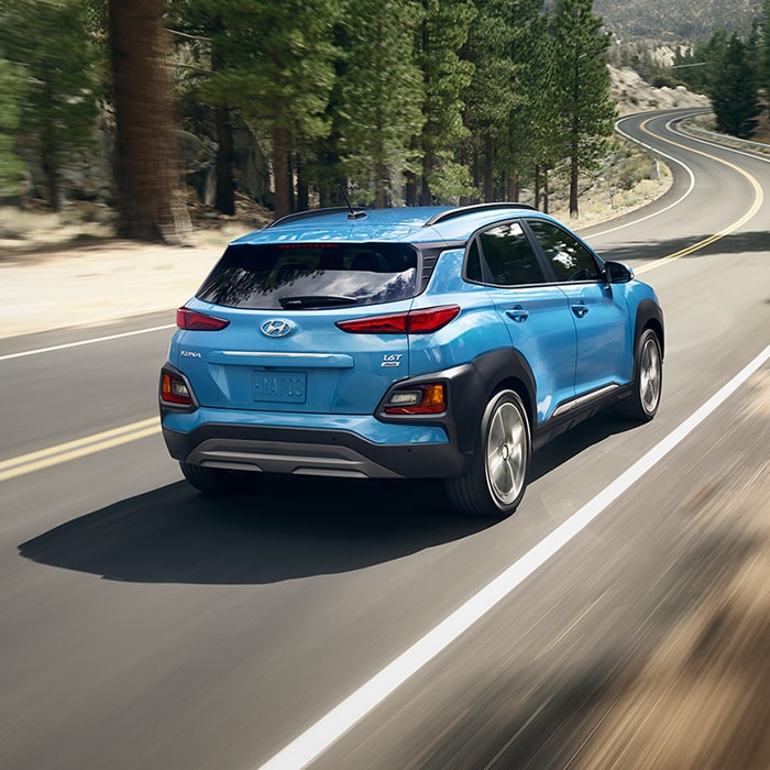 New Hyundai Kona in Sussex, NJ