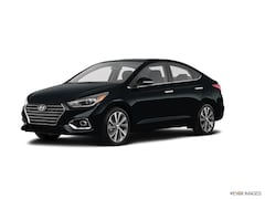 2019 Hyundai Accent SE SE  Sedan 6A