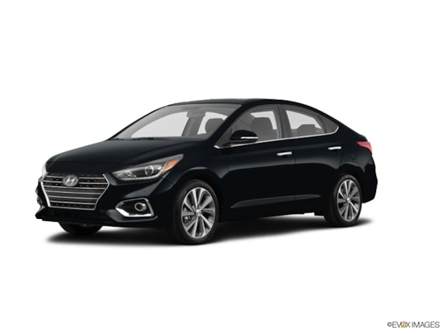2019 Hyundai Accent SE SE  Sedan 6A Sussex NJ