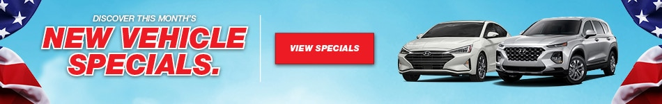 Hyundai Special Offers in Sussex, NJ