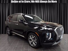 New 2022 Hyundai Palisade SEL SUV For Sale in Sussex, NJ