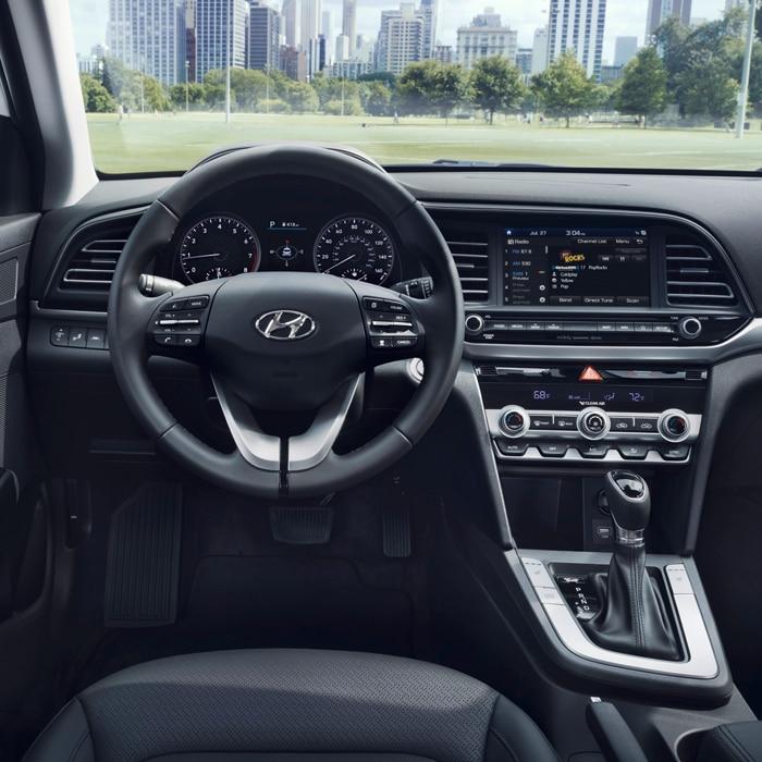 New Hyundai Elantra in Sussex, NJ